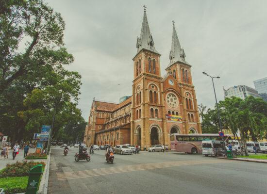 địa điểm ăn uống tại thành phố Hồ Chí Minh