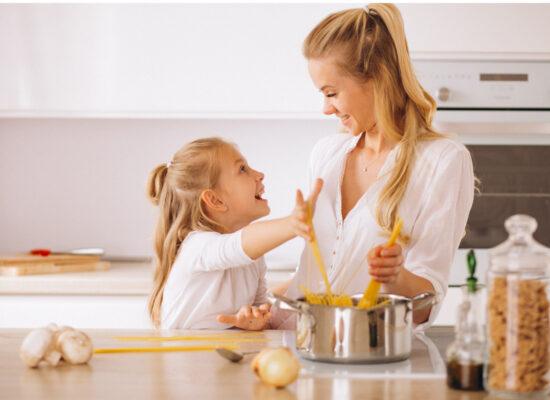 dinh dưỡng cho mẹ sau sinh